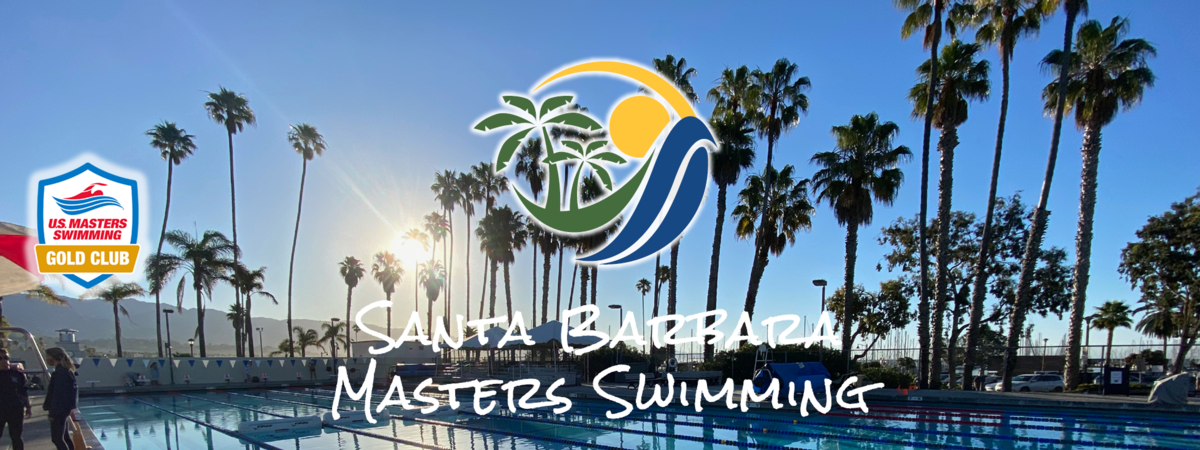 Santa Barbara Masters Swimming